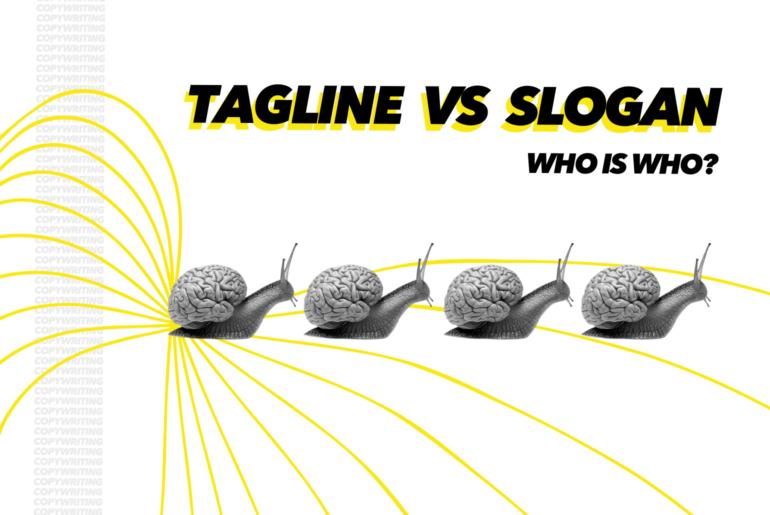 6 Reguli de scriere a unui Slogan sau Tagline
