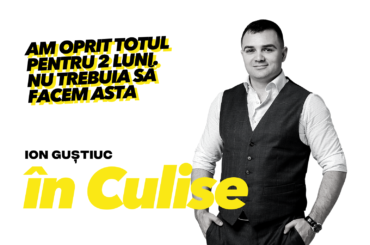 ion gustiuc just consult