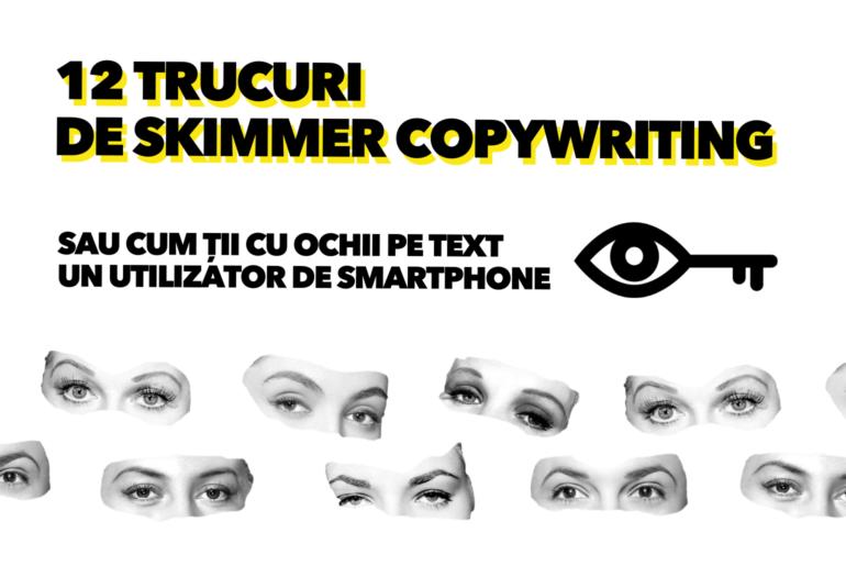 Cum ții cu Ochii pe Text un Utilizator de Smartphone!